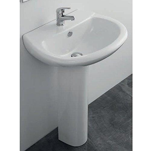 lavandino colonna bagno